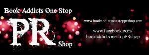 book addicts one stop pr