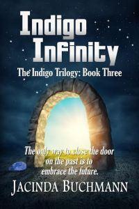 Indigo Infinity